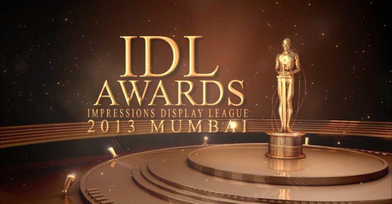 NEROLAC IDL Awards