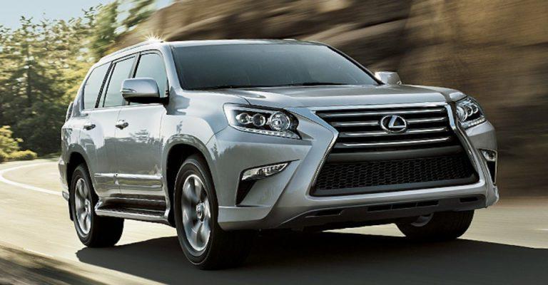 Lexus International Advertising